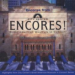 Encores from Encores! | Dodax.at