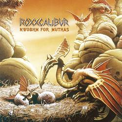 Nwobhm for Muthas | Dodax.ca