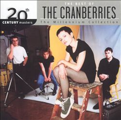 20th Century Masters - The Millennium Collection: The Best of the Cranberries | Dodax.fr