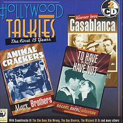 Hollywood Talkies, The First 15 Years | Dodax.at