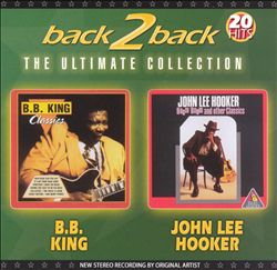 Back 2 Back: The Ultimate Collection | Dodax.ch