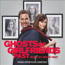 Ghost of Girlfriends Past [Original Motion Picture Soundtrack] | Dodax.co.jp