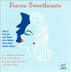 Forces Sweethearts | Dodax.ch