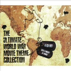 Ultimate World War Movie Theme Collection | Dodax.ch