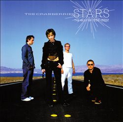Stars: The Best of the Cranberries 1992-2002 | Dodax.fr