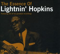 Essence of Lightnin' Hopkins | Dodax.ca