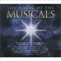 Magic of the Musicals [Prism] | Dodax.ch
