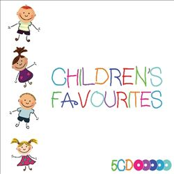 Children's Favourites | Dodax.fr
