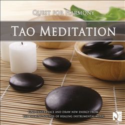 Quest For Harmony: Tao Meditation | Dodax.ch