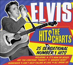 Elvis Hits the Charts | Dodax.nl