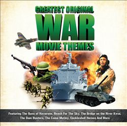 Greatest Original War Movie Themes | Dodax.ch