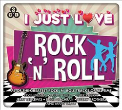 I Just Love Rock 'n' Roll | Dodax.de