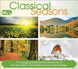 Classical Seasons [Delta] | Dodax.ch