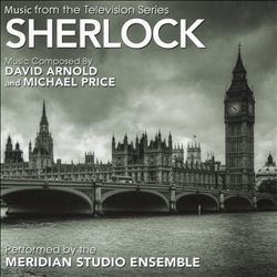 Sherlock: Music from the Television Series  | Dodax.ch