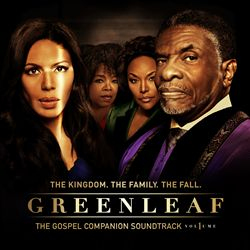 Greenleaf: The Gospel Companion Soundtrack, Vol. 1 | Dodax.co.uk