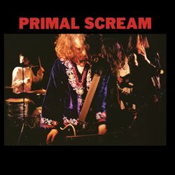 Primal Scream | Dodax.es