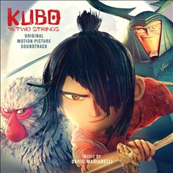 Kubo and the Two Strings [Original Motion Picture Soundtrack] | Dodax.fr