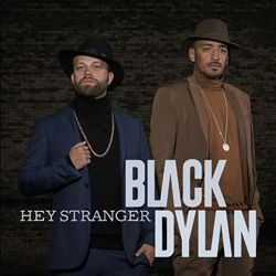 Hey Stranger | Dodax.co.jp