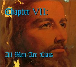 Chapter VII: All Men Are Liars | Dodax.co.uk