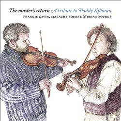 Master's Return: A Tribute to Paddy Killoran | Dodax.at