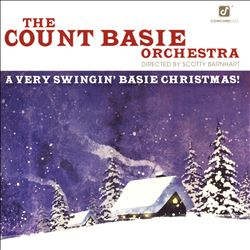 Very Swingin' Basie Christmas! | Dodax.at