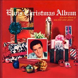 Elvis' Christmas Album | Dodax.at