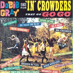 Dobie Gray Sings for 'In' Crowders That 'Go Go' | Dodax.at