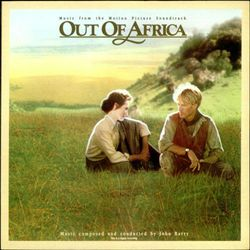 Out of Africa | Dodax.ch