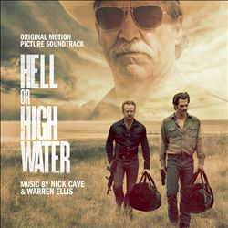 Hell or High Water [Original Motion Picture Soundtrack] | Dodax.de