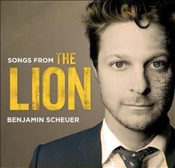 Songs from The Lion | Dodax.at