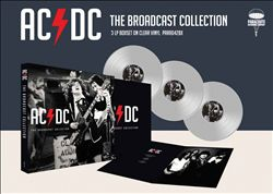 AC/DC Broadcast Collection | Dodax.es