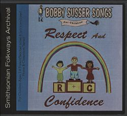 Bobby Susser Songs for Children: Respect and Confidence | Dodax.at
