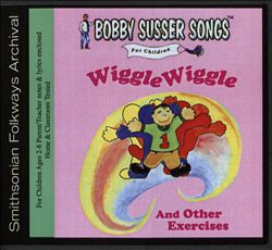 Wiggle Wiggle and Other Exercises | Dodax.ch