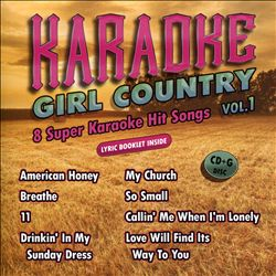 Girl Country, Vol. 1 | Dodax.it