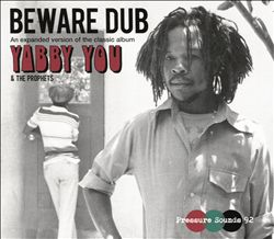 Beware Dub | Dodax.at