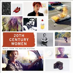 20th Century Women [Music from the Motion Picture] | Dodax.com