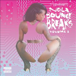 Nola Bounce Breaks, Vol. 2 | Dodax.nl