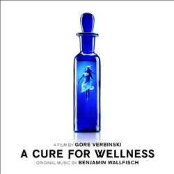 Cure for Wellness | Dodax.ch