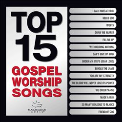 Top 15 Gospel Worship Songs | Dodax.ch