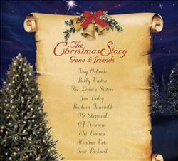 Christmas Story Gene and Friends | Dodax.at