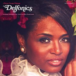 Adrian Younge Presents the Delfonics   Dodax.co.jp