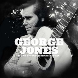 George Jones & the Smoky Mountain Boys | Dodax.nl