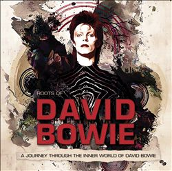 Roots of David Bowie | Dodax.nl