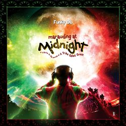 Marauding At Midnight: A Tribute to the Sounds of A Tribe Called Quest | Dodax.de
