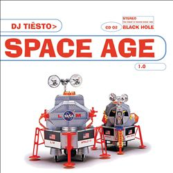 Space Age Inventions EP | Dodax.es
