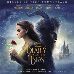 Beauty and the Beast [Original Motion Picture Soundtrack] | Dodax.co.jp