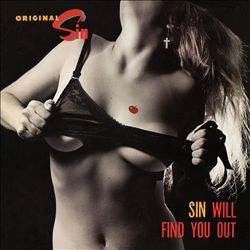 Sin Will Find You Out | Dodax.es