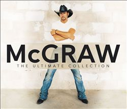 McGraw: The Ultimate Collection | Dodax.at