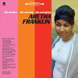 Tender, The Moving, The Swinging Aretha Franklin | Dodax.es