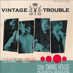 Swing House Acoustic Sessions | Dodax.es